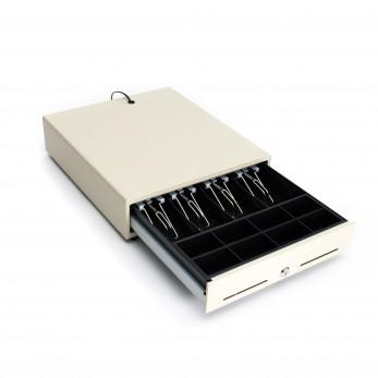 Drawer for Cash Registers EC-350 white