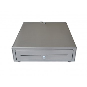 Cash Drawer for Fiscal Printers Euro 410 USB