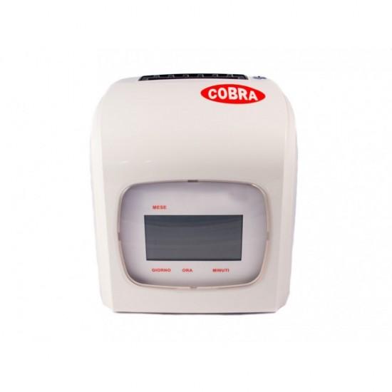 ICS Cobra Time Attendance-Access System