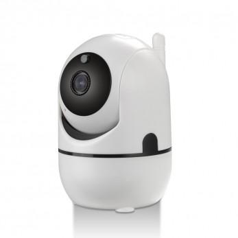 HD AI Security Camera Wi-Fi