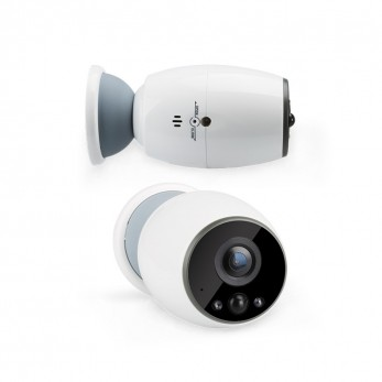 CCTV IP19 Outdoor Waterproof battery camera