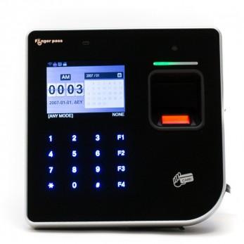 ICS KJ-3500 Time Attendance- Access System