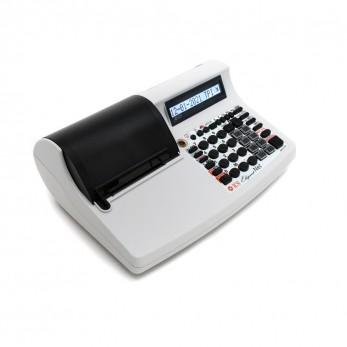 ICS ELEGANT NET Cash Register white
