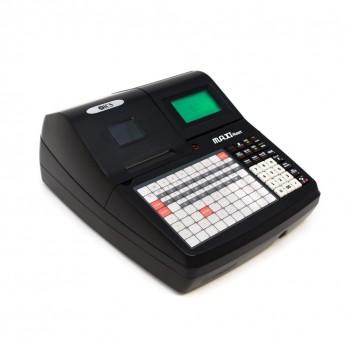 ICS MAXIREST Cash Register black