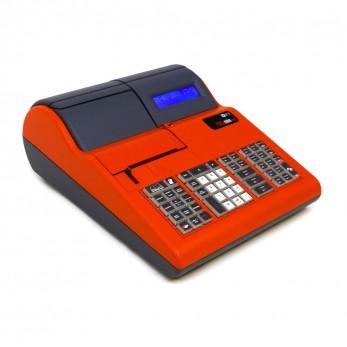 ICS POSEIDON NET Cash Register red