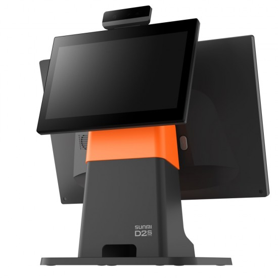 D2S Lite Android Touch POS