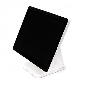 Optimus Touch POS White