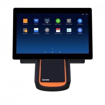 T2 Sunmi POS with customer display