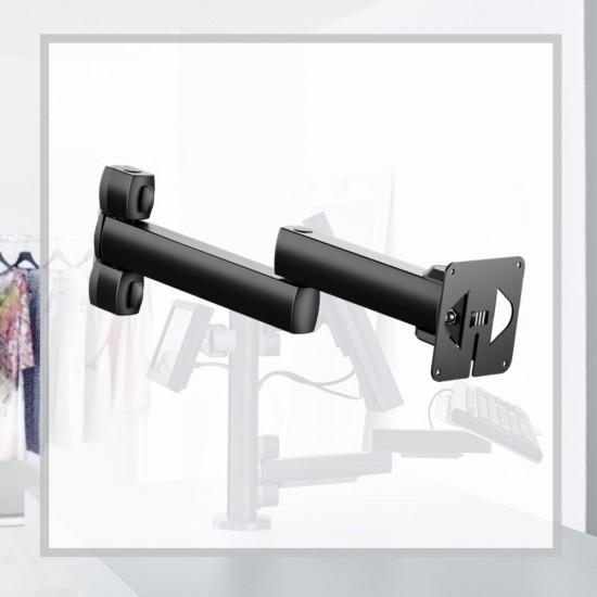 Arm L 380 75x75 Σύνδεσμος για οθόνες