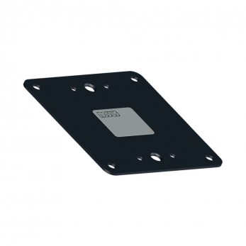 Connect plate for Monitors/ USB displays
