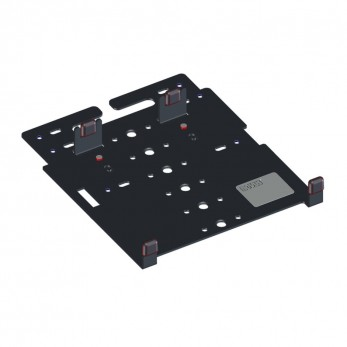 Connect plate for printers