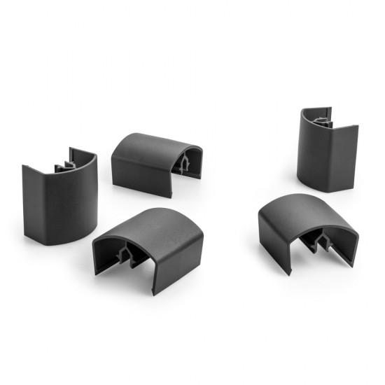 Cable clips - δρομολόγηση καλωδίων Novus