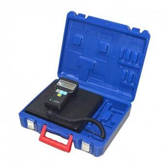 RF-50 Digital Refrigerant Scale for Gas