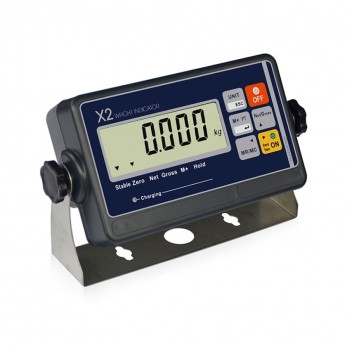 X2 LCD Weight Indicator