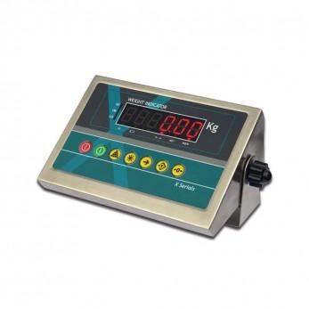 Χ3M Weight Indicator