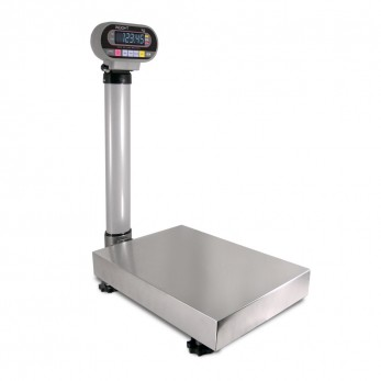 IGX Digital platform scale LED