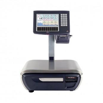 Label Scale XM-400