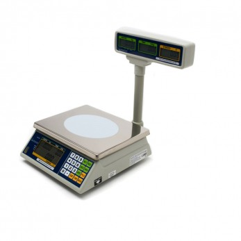 ASP Scale with Price Calculation