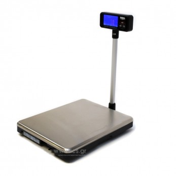 DPOS 400 Scale with Price Calculation