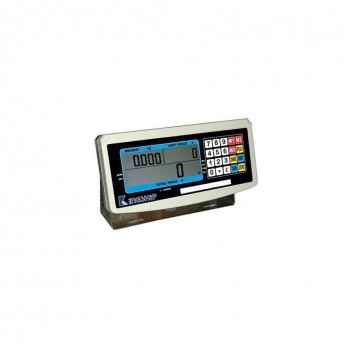 WDP Scale with Price Calculation