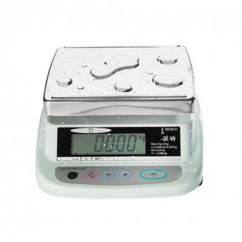 IPC-WP Digital top dish scale