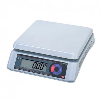 IPC Digital top dish scale