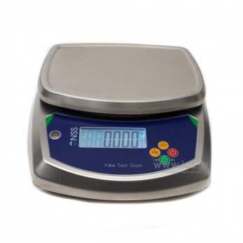 NSS IP68 Weight Scale Waterproof