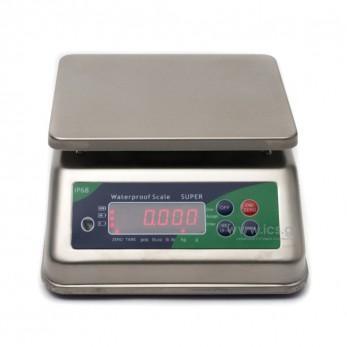 Super IP68 Digital Washdown scale